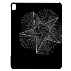 1561332892177 Copy 3072x4731 2 Apple Ipad Pro 12 9   Black Uv Print Case by Sabelacarlos