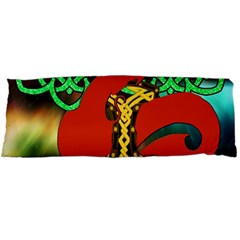 Ragnarok Dragon Monster Body Pillow Case (dakimakura)