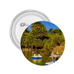 Parque Rodo Park, Montevideo, Uruguay 2 25  Buttons by dflcprintsclothing