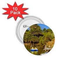 Parque Rodo Park, Montevideo, Uruguay 1 75  Buttons (10 Pack) by dflcprintsclothing