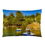 Parque Rodo Park, Montevideo, Uruguay Pillow Case 26.62 x18.9  Pillow Case