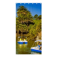 Parque Rodo Park, Montevideo, Uruguay Shower Curtain 36  X 72  (stall)  by dflcprintsclothing