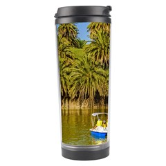 Parque Rodo Park, Montevideo, Uruguay Travel Tumbler by dflcprintsclothing