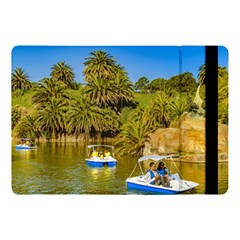 Parque Rodo Park, Montevideo, Uruguay Apple Ipad Pro 10 5   Flip Case