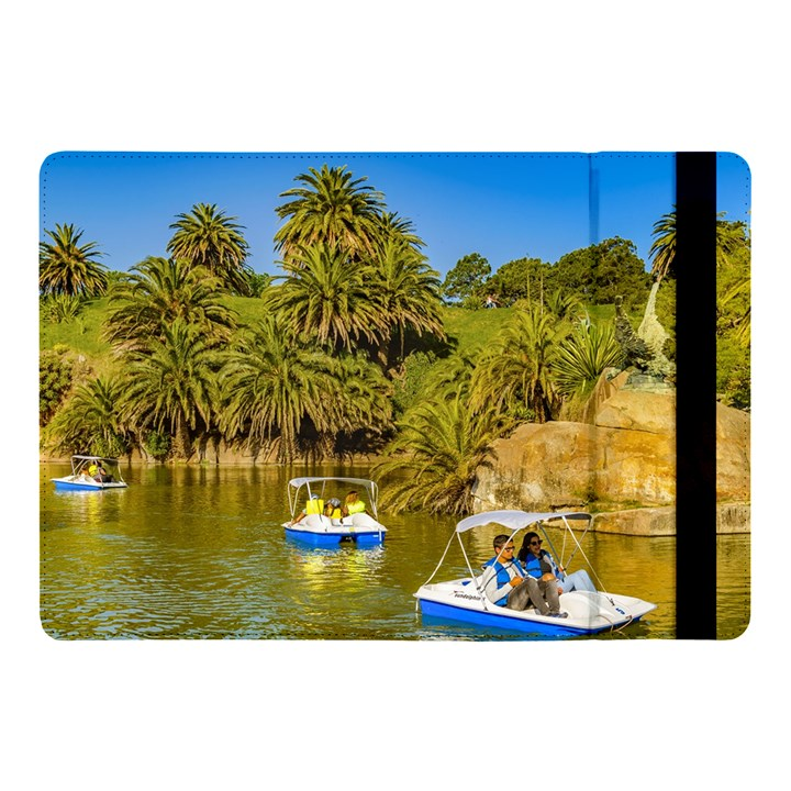 Parque Rodo Park, Montevideo, Uruguay Apple iPad Pro 10.5   Flip Case
