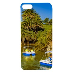 Parque Rodo Park, Montevideo, Uruguay Apple Iphone 7/8 Tpu Uv Case by dflcprintsclothing
