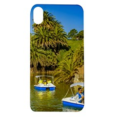 Parque Rodo Park, Montevideo, Uruguay Apple Iphone Xr Tpu Uv Case by dflcprintsclothing