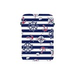 Seamless-marine-pattern Apple iPad Mini Protective Soft Cases Front
