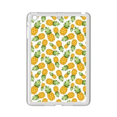 Pineapples Ipad Mini 2 Enamel Coated Cases by goljakoff