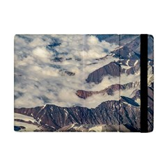 Andes Mountains Aerial View, Chile Apple Ipad Mini Flip Case