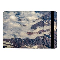 Andes Mountains Aerial View, Chile Samsung Galaxy Tab Pro 10 1  Flip Case