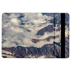 Andes Mountains Aerial View, Chile Ipad Air 2 Flip by dflcprintsclothing