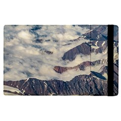 Andes Mountains Aerial View, Chile Apple Ipad Mini 4 Flip Case