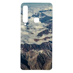 Andes Mountains Aerial View, Chile Samsung Galaxy A9 Tpu Uv Case