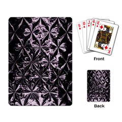 New Age Armor Playing Cards Single Design (rectangle)
