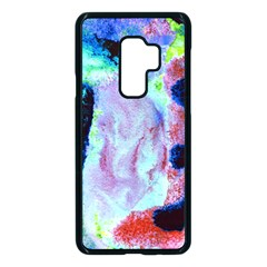 5 Samsung Galaxy S9 Plus Seamless Case(black)