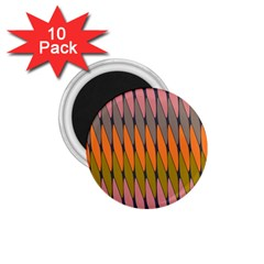 Zappwaits - Your 1.75  Magnets (10 pack)
