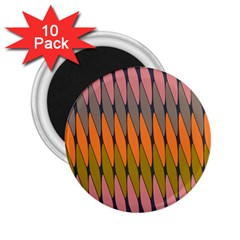 Zappwaits - Your 2.25  Magnets (10 pack)