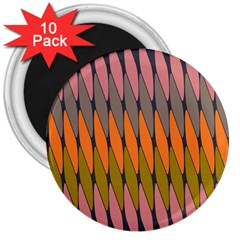Zappwaits - Your 3  Magnets (10 pack)