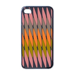 Zappwaits - Your iPhone 4 Case (Black)
