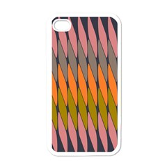 Zappwaits - Your iPhone 4 Case (White)