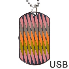 Zappwaits - Your Dog Tag USB Flash (Two Sides)