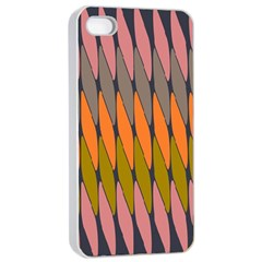 Zappwaits - Your iPhone 4/4s Seamless Case (White)