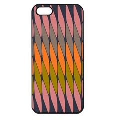 Zappwaits - Your iPhone 5 Seamless Case (Black)