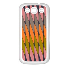 Zappwaits - Your Samsung Galaxy S3 Back Case (White)