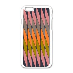 Zappwaits - Your iPhone 6/6S White Enamel Case