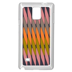 Zappwaits - Your Samsung Galaxy Note 4 Case (White)