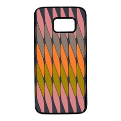 Zappwaits - Your Samsung Galaxy S7 Black Seamless Case