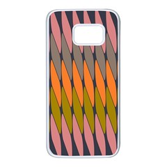 Zappwaits - Your Samsung Galaxy S7 White Seamless Case