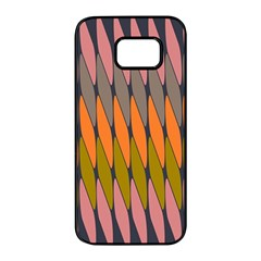 Zappwaits - Your Samsung Galaxy S7 edge Black Seamless Case