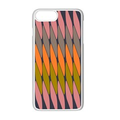 Zappwaits - Your iPhone 7 Plus Seamless Case (White)