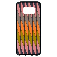 Zappwaits - Your Samsung Galaxy S8 Black Seamless Case