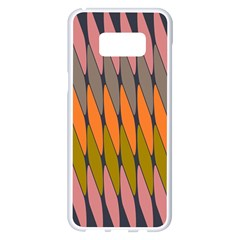 Zappwaits - Your Samsung Galaxy S8 Plus White Seamless Case