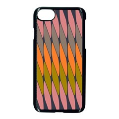 Zappwaits - Your iPhone 8 Seamless Case (Black)