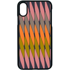 Zappwaits - Your iPhone X Seamless Case (Black)