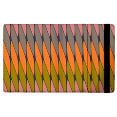 Zappwaits - Your Apple Ipad 2 Flip Case by zappwaits