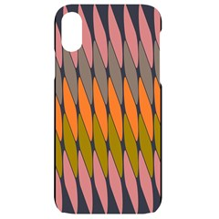 Zappwaits - Your iPhone XR Black UV Print Case