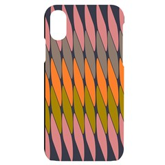 Zappwaits - Your iPhone X/XS Black UV Print Case
