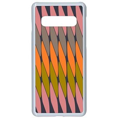 Zappwaits - Your Samsung Galaxy S10 Seamless Case(White)