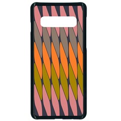 Zappwaits - Your Samsung Galaxy S10 Seamless Case(Black)