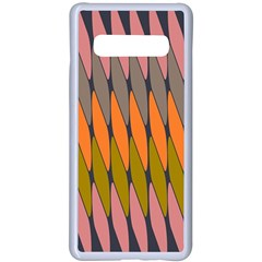 Zappwaits - Your Samsung Galaxy S10 Plus Seamless Case(White)