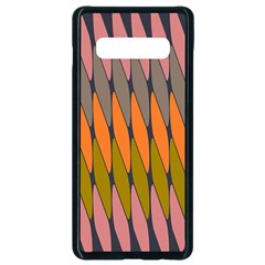 Zappwaits - Your Samsung Galaxy S10 Plus Seamless Case (Black)
