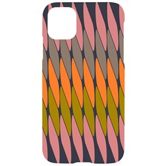 Zappwaits - Your iPhone 11 Black UV Print Case