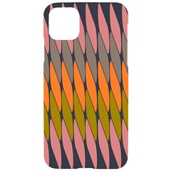 Zappwaits - Your iPhone 11 Pro Max Black UV Print Case