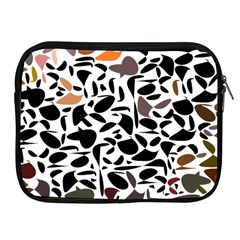Zappwaits - Words Apple Ipad 2/3/4 Zipper Cases by zappwaits