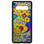 Supersonicplanet2020 Samsung Galaxy S10 Plus Seamless Case (Black) Front